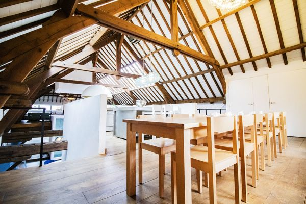 Picture of an event venue rental in Antwerp, Antwerp, Inside Hans' loft 10158