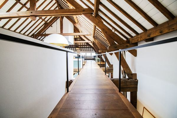Picture of an event venue rental in Antwerp, Antwerp, Inside Hans' loft 10160