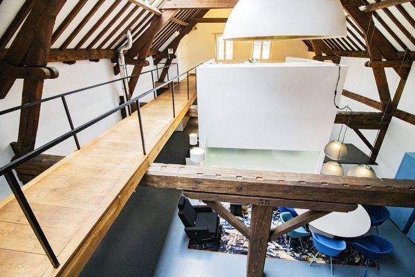 Picture of an event venue rental in Antwerp, Antwerp, Inside Hans' loft 10167