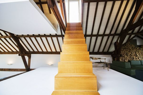 Picture of an event venue rental in Antwerp, Antwerp, Inside Hans' loft 10176