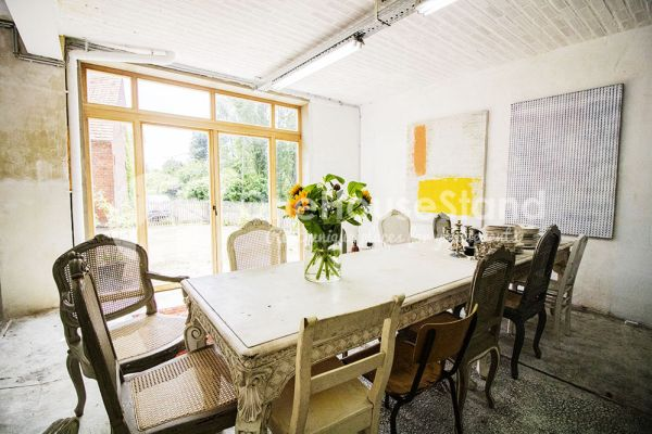 Picture of an event venue rental in Herentals, Antwerp, Inside Katrien's house 10209