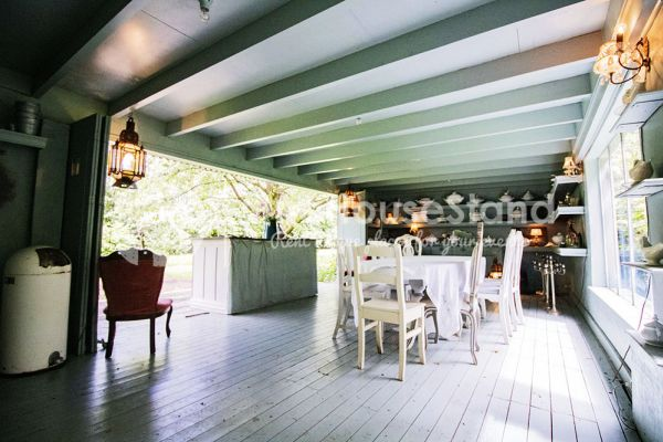Picture of an event venue rental in Herentals, Antwerp, Inside Katrien's house 10217