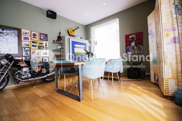 Picture of an event venue rental in Erps-Kwerps, Flemish Brabant, Inside Adinda's house 10617