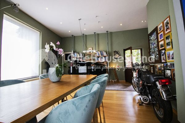 Picture of an event venue rental in Erps-Kwerps, Flemish Brabant, Inside Adinda's house 10619