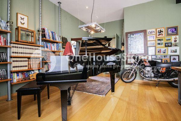 Photo d'une salle à louer à Erps-Kwerps, Brabant Flamand, Dans la maison d'Adinda 10620