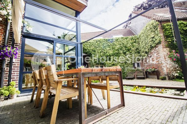 Picture of an event venue rental in Erps-Kwerps, Flemish Brabant, Inside Adinda's house 10624