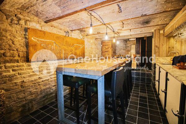 Photo d'une salle à louer à Erps-Kwerps, Brabant Flamand, Dans la maison d'Adinda 10632