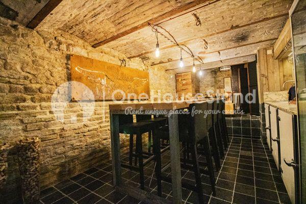 Photo d'une salle à louer à Erps-Kwerps, Brabant Flamand, Dans la maison d'Adinda 10636