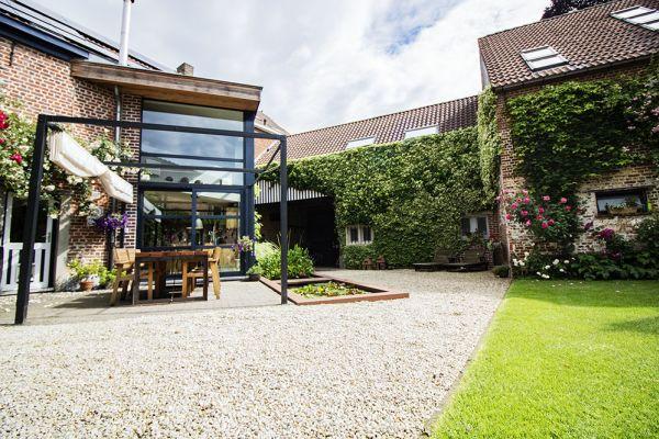 Photo d'une salle à louer à Erps-Kwerps, Brabant Flamand, Dans la maison d'Adinda 10671