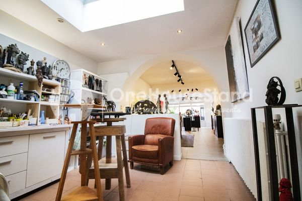 Picture of an event venue rental in Hoeilaart, Flemish Brabant, Inside Sandrine's gallery (I) 10448
