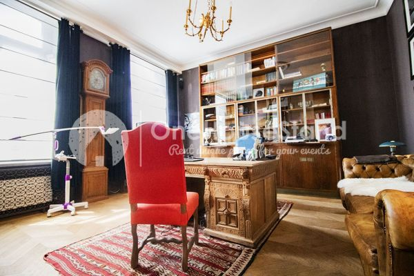 Picture of an event venue rental in Broechem, Antwerp, Inside Jules' house 10681