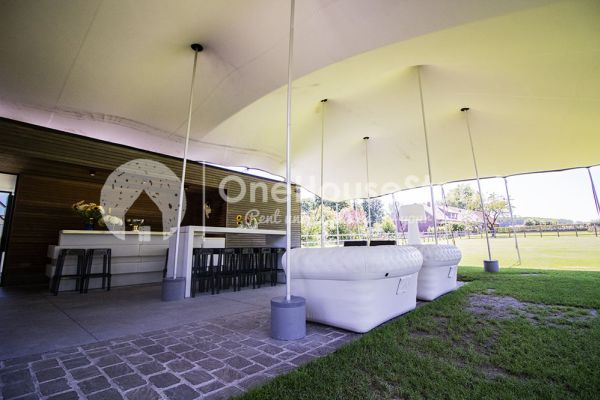 Picture of an event venue rental in Wambeek, Flemish Brabant, Inside Patricia's barn 10733