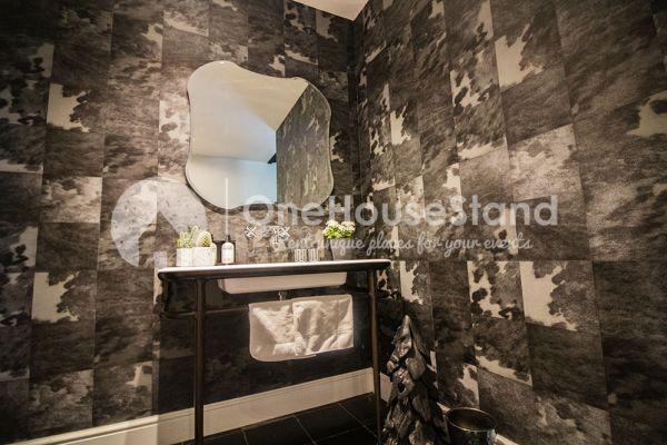 Photo d'une salle à louer à Wambeek, Brabant Flamand, Dans la maison de Patricia 10755