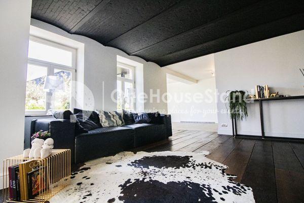 Photo d'une salle à louer à Wambeek, Brabant Flamand, Dans la maison de Patricia 10758