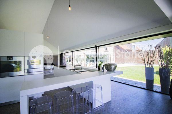 Photo d'une salle à louer à Wambeek, Brabant Flamand, Dans la maison de Patricia 10762