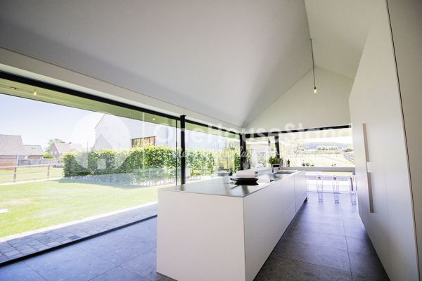 Picture of an event venue rental in Wambeek, Flemish Brabant, Inside Patricia's house 10764