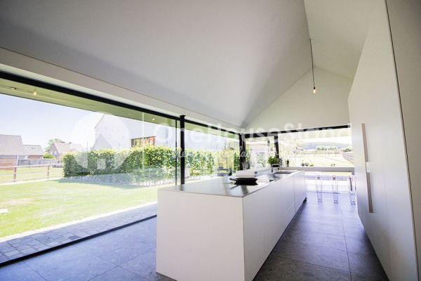 Photo d'une salle à louer à Wambeek, Brabant Flamand, Dans la maison de Patricia 10764