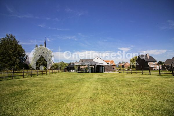Picture of an event venue rental in Wambeek, Flemish Brabant, Inside Patricia's house and barn 10783