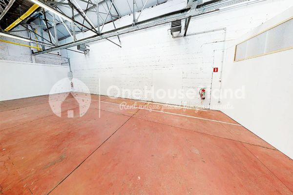 Picture of an event venue rental in Molenbeek-Saint-Jean, Brussels, Inside Pierre's warehouse - Room 1 10830