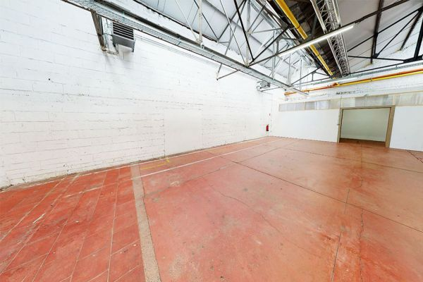 Picture of an event venue rental in Molenbeek-Saint-Jean, Brussels, Inside Pierre's warehouse - Room 1 10850