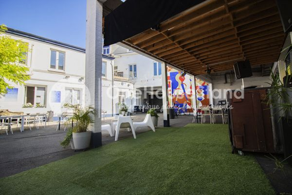 Picture of an event venue rental in Molenbeek-Saint-Jean, Brussels, Inside Pierre's warehouse - Room 2 10867