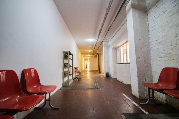 Photo d'une salle à louer à Molenbeek-Saint-Jean, Bruxelles, Dans l'entrepôt de Pierre - Salle 1 + Salle 2 10990