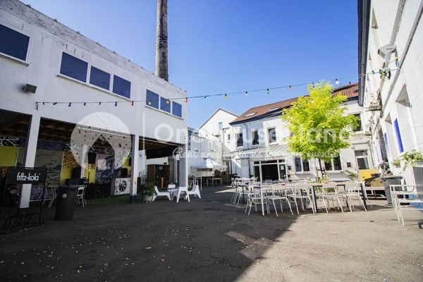 Picture of an event venue rental in Molenbeek-Saint-Jean, Brussels, Inside Pierre's warehouse - Room 1 + Room 2 + The bar 11005