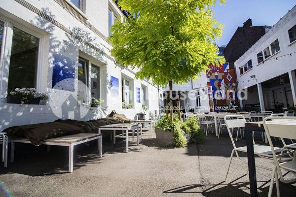 Photo d'une salle à louer à Molenbeek-Saint-Jean, Bruxelles, Dans l'entrepôt de Pierre - Salle 3 + Salle 4 + Le bar 11128