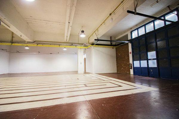 Photo d'une salle à louer à Molenbeek-Saint-Jean, Bruxelles, Dans l'entrepôt de Pierre - Salle 3 + Salle 4 + Le bar 11143