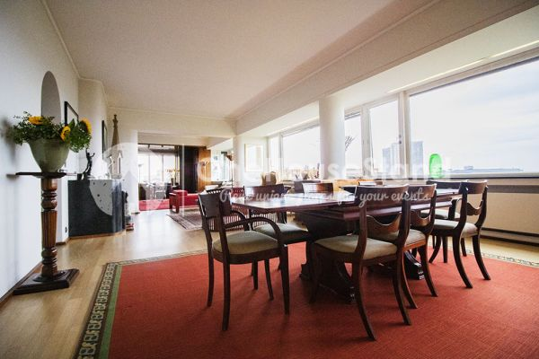 Picture of an event venue rental in Elsene, Brussels, Inside Darling's apartment 11278