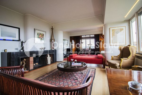 Picture of an event venue rental in Elsene, Brussels, Inside Darling's apartment 11284