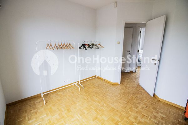 Picture of an event venue rental in Elsene, Brussels, Inside Jess & Sebastien's penthouse 11335