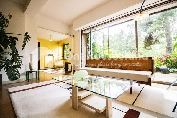 Picture of an event venue rental in Uccle, Brussels, Inside Caroline's house (I) 11513