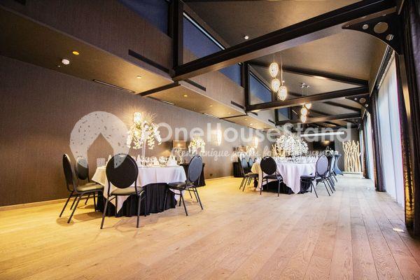 Photo d'une salle à louer à Florenville, Luxembourg, Dans l'hôtel Le Florentin 11566