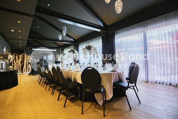 Picture of an event venue rental in Florenville, Luxemburg, Inside the hotel Le Florentin 11568