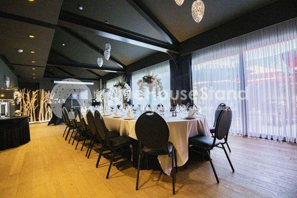 Photo d'une salle à louer à Florenville, Luxembourg, Dans l'hôtel Le Florentin 11568
