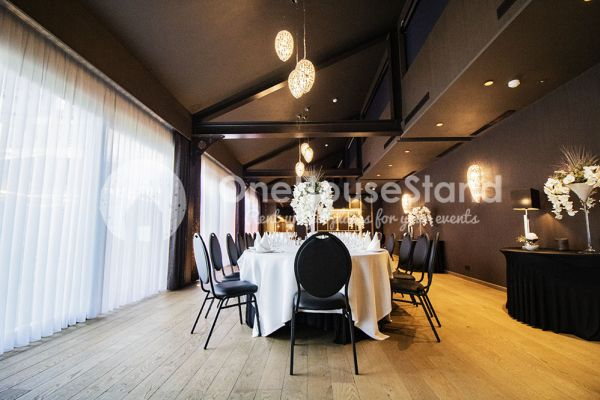 Picture of an event venue rental in Florenville, Luxemburg, Inside the hotel Le Florentin 11569
