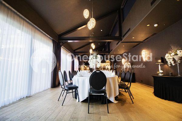Feestzaal verhuren in Florenville, Luxemburg, In het hotel Le Florentin 11569