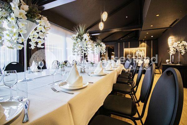Feestzaal verhuren in Florenville, Luxemburg, In het hotel Le Florentin 11572