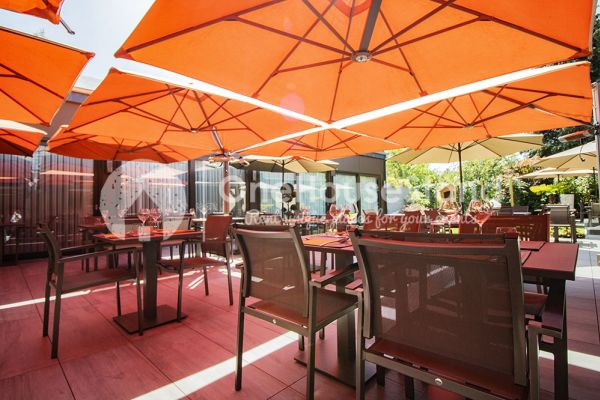 Picture of an event venue rental in Florenville, Luxemburg, Inside the hotel Le Florentin 11573