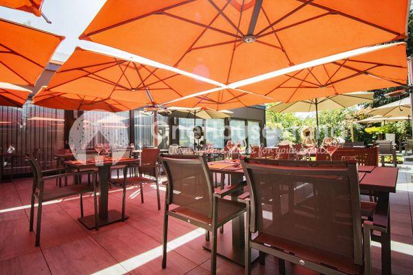 Feestzaal verhuren in Florenville, Luxemburg, In het hotel Le Florentin 11573