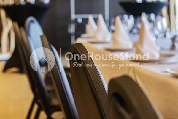 Feestzaal verhuren in Florenville, Luxemburg, In het hotel Le Florentin 11578