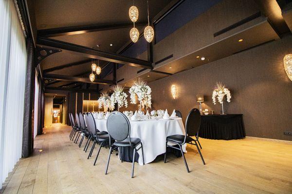 Photo d'une salle à louer à Florenville, Luxembourg, Dans l'hôtel Le Florentin 11585