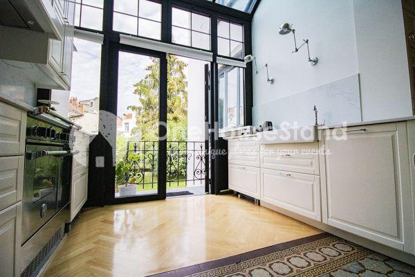 Photo d'une salle à louer à Brussel, Bruxelles, Dans la maison de Mia 11680