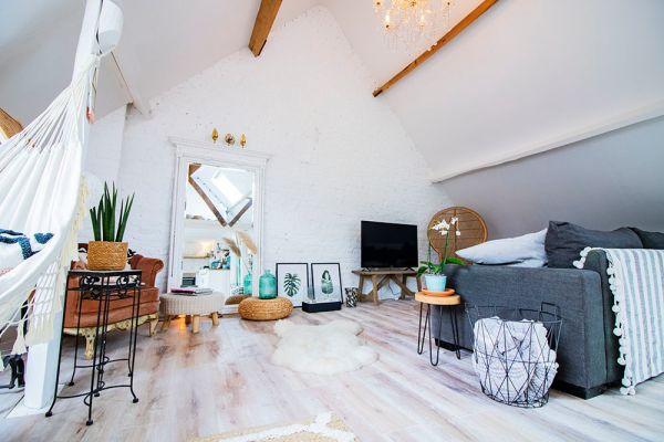 Photo d'une salle à louer à Affligem, Brabant Flamand, Dans le loft de Laura 11873