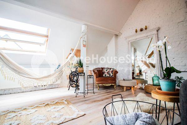 Photo d'une salle à louer à Affligem, Brabant Flamand, Dans le loft de Laura 11876