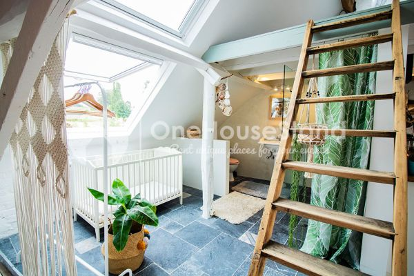 Photo d'une salle à louer à Affligem, Brabant Flamand, Dans le loft de Laura 11879