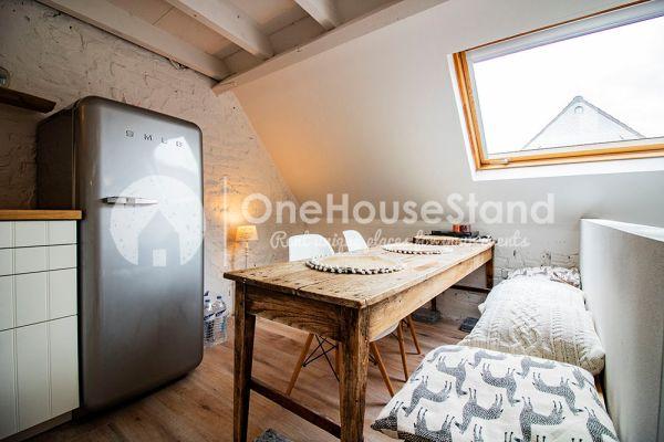 Photo d'une salle à louer à Affligem, Brabant Flamand, Dans le loft de Laura 11882