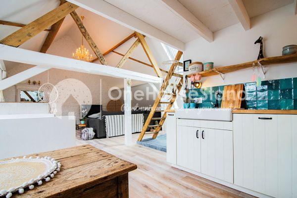 Photo d'une salle à louer à Affligem, Brabant Flamand, Dans le loft de Laura 11883