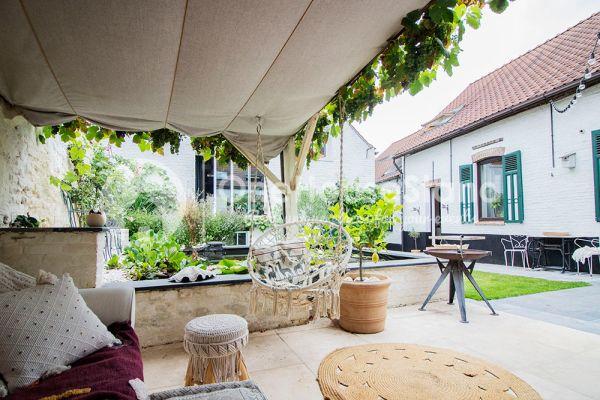 Photo d'une salle à louer à Affligem, Brabant Flamand, Dans la maison de Laura 11920
